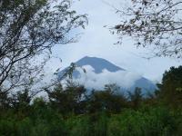 おっす 富士山