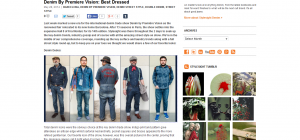 Denim By Premiere Vision- Best Dressed - Blog - Stylesight 2014-05-31 02-29-06